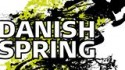 Logo Facebook Danish Spring