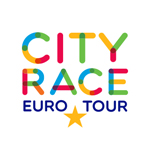 Logo City Race Euro Tour