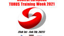 Central European TORUS Training Week 2021